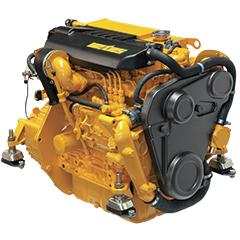 Marine Dieselmotoren