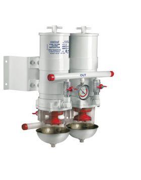 Wasserabscheider/Grob filter CE/ABYC