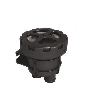 Vetus Seewasserfilter- Heavy Duty Typ 330 mit Navidurin®-Gehäuse und Metalldeckel. für Ø32 mm Schlauch