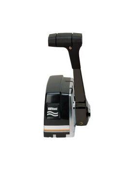 Fernbedienungen für 1 Motor, Toppmontage, Kunststoff Gehäuse (exkl. Neutral Schalter)