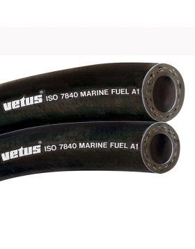 Treibstoff schlauch, Innendurchmesser 25 mm (Rolle von 30 m) (Preis pro Meter)