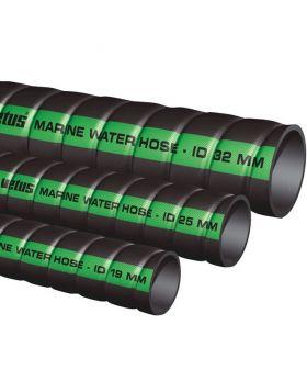 Kühlwasserschlauch, innen D 38 mm (Rolle von 20m) - (Preis pro Meter)