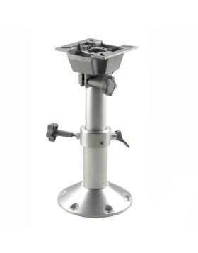 Manuell verstellbare Stuhlbeine ohne Schiebevorrichtung  - Höhe 35-47 cm