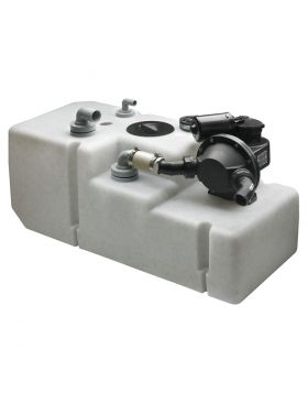"""Vetus """"ready to Go"""" Schmutzwassersysteme  - 42 liter - 12 volt"""