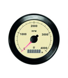 Revolution counter cream 4000 RPM