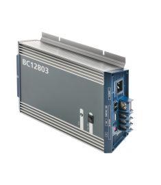 Batterielader 12 Volt, 35 Amp. für 2 Batterie Gruppen