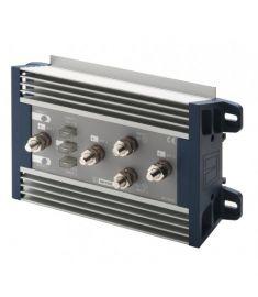 Battery Splitter 150A für 2 Batteriegruppen - 2 input