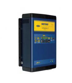 Combi-gamma - Batterie Lader 70A / Wechselrichter 1500W / Solar Anschluss, 12V