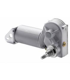 Scheibenwischermotor Typ DIN, 24 V, Welle 25 mm mit DIN Anschluss