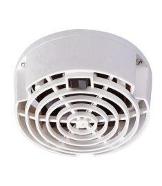 Permanenter Ventilator 24 Volt