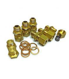 Satz Kupplungen für Doppel-Sperrblock, für K30/140 und MTC5210/MTC17510