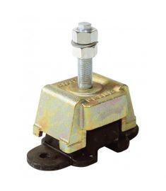 Flexible Motorlager Typ LMX340