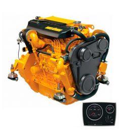 33 HK Vetus M 4.35 - TMC60A Getriebe 2:1