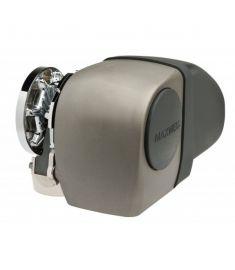 Vollautomatische horizontale Ankerwinde - 24V - 8 mm Kette, 14-16 mm Tau - 1000 Watt - SCW