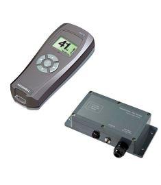Kabellose Fernbedienung mit Kettenzähler Set AA710 - Antennen kompatibel