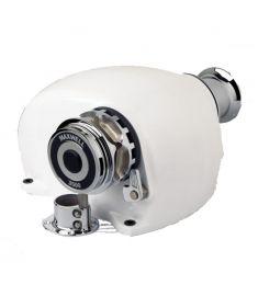 Horizontale Ankerwinde - 24V - für 9-11 mm Kette - 1200W - SCW/ SD (Steuerbord)