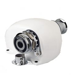 Horizontale Ankerwinde - 24V - für 9-11 mm Kette - 1200W - SCW/ SD (Bordseite)