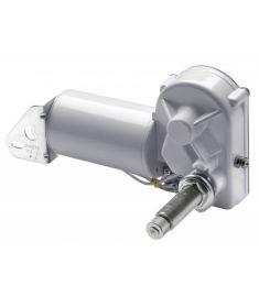 Scheibenwischermotor Typ RW, 24 V, gerade Welle 50 mm