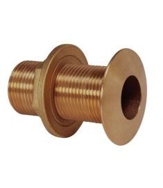 Bronze Borddurchlass G½
