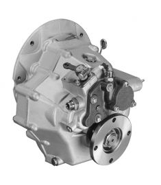 TM345A-1,54R gearbox