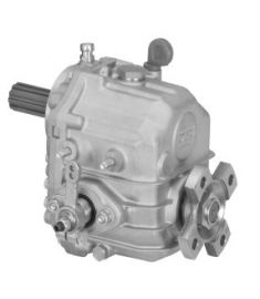 TMC40-2.60:1 (right) gearbox - 0° angle
