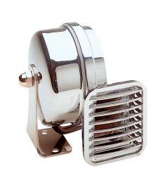 Kompakt einzelhorn - 12 Volt - mit tiefen Ton 410 Hz