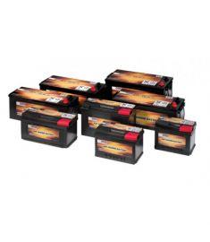 VETUS wartungsfreie Batterie, 165 Ah