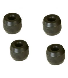 Spare rubber set for Vetus Type 6 Flexible Coupling type 6 (4 pieces)