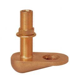 Bronze Wassereinlass G¾