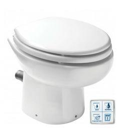 Toilette Type WCP, 24 Volt