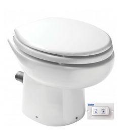 Toilette Typ WCP, 12 Volt, Bedienpaneel