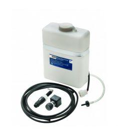 Windscreen washer fluid reservoir 12 V