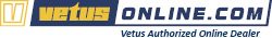 VETUS MEGA STORE - Boat Equipment and Engines - Buy online from the Vetus expert